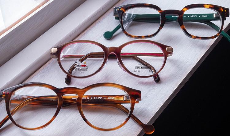 Land&ruto-こどものメガネ商品画像-1