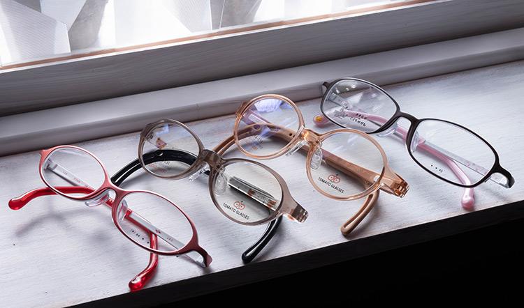 Land&ruto-こどものメガネ商品画像-2