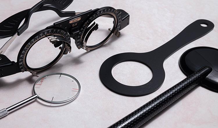 Land&rutoはメガネを医療機器だと考えています-image