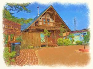 Land&ruto-外観イメージ